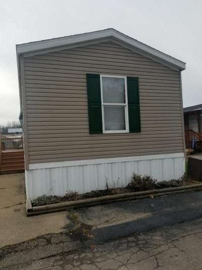 Mobile Home at 235 Key Avenue Washington, PA 15301