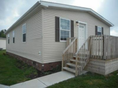 Mobile Home at 163 Sunrise Court Batavia, OH 45103