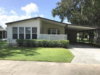 Mobile Home at 1734 Aster Loop Lakeland, FL 33803