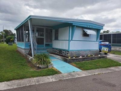 Mobile Home at 6190 62Nd Ave Lot 6 Pinellas Park, FL 33781