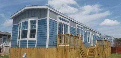 Mobile Home at 105 Rens Road Lot 11 Poquoson, VA 23662