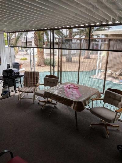 Mobile Home at 2929 E. Main St. Mesa, AZ 85213