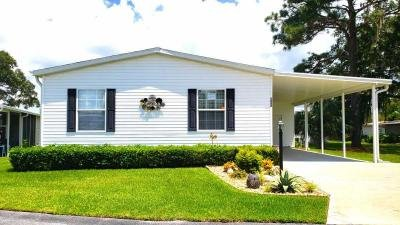 Mobile Home at 5880 Patriot Pass Groveland, FL 34736