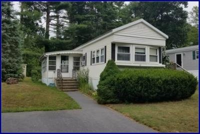 Mobile Home at 67 Redwood Drive Halifax, MA 02338