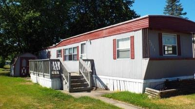 Mobile Home at 3311 Jay St. Wixom, MI 48393