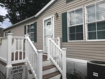 Mobile Home at 23 Midway Ave Laurel, MD 20723