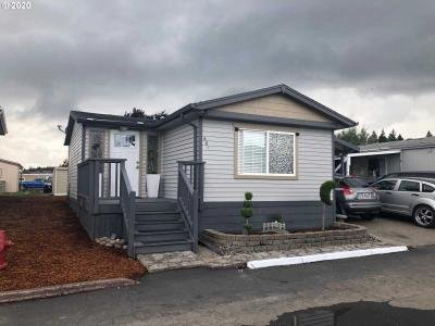 Mobile Home at 681 SW Concord Way Beaverton, OR 97006