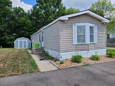 Mobile Home at 516 Redwood Ct. Wixom, MI 48393
