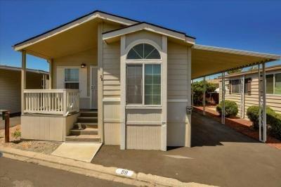 Mobile Home at 3300 Narvaez Ave. #98 San Jose, CA 95136
