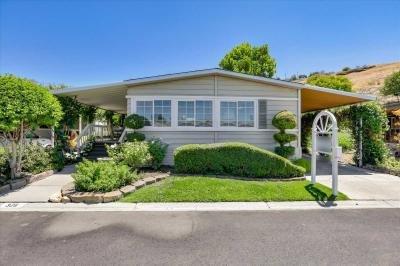 Mobile Home at 326 Millpond Dr. San Jose, CA 95125