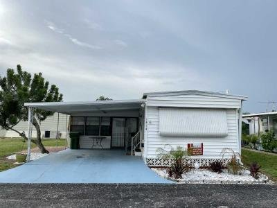 Mobile Home at 1414 25Th Avenue Drive West. Bradenton, FL 34205