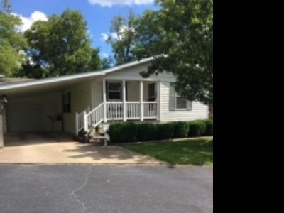 Mobile Home at 2401 Mathilda Drive Belleville, IL 62269