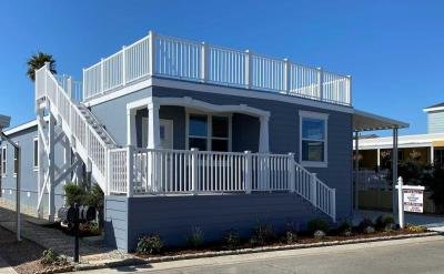 Mobile Home at 5540 W. 5Th St. #45 Oxnard, CA 93035