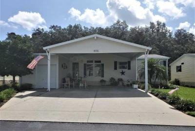 Mobile Home at 4002 Ranger Parkway Zephyrhills, FL 33541