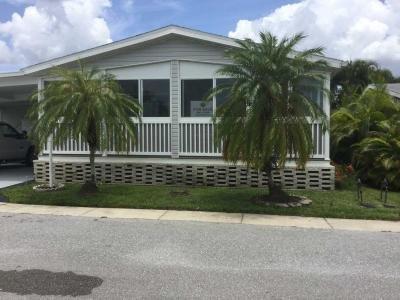 Mobile Home at 476 Bear Track Road Naples, FL 34113