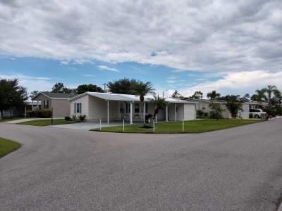 Mobile Home at 17100 Tamiami Trl, Lot 199 Punta Gorda, FL 33955