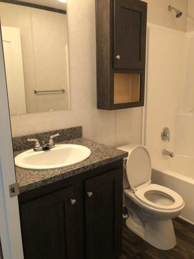 Photo 3 of 4 of home located at 6930 NE 56th St, Lot 3 Altoona, IA 50009