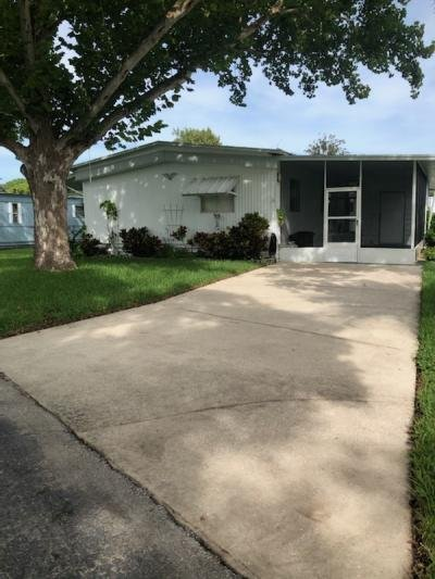 Mobile Home at 817 Poinsettia St Casselberry, FL 32707