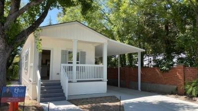 Mobile Home at 11705 Edgewood Road, #1 Auburn, CA 95603