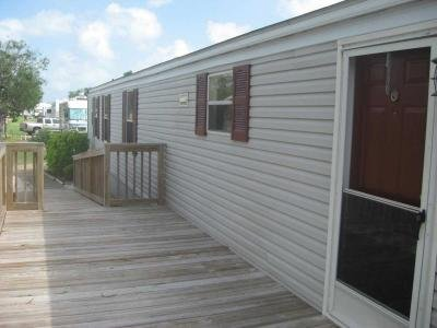 Mobile Home at Anchor Harbor 8100 Spid Corpus Christi, TX 78412