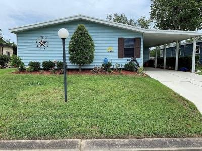 Mobile Home at 48 Falls Way Drive Ormond Beach, FL 32174