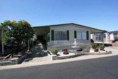 Mobile Home at 24701 Raymond Way #95 Lake Forest, CA 92630