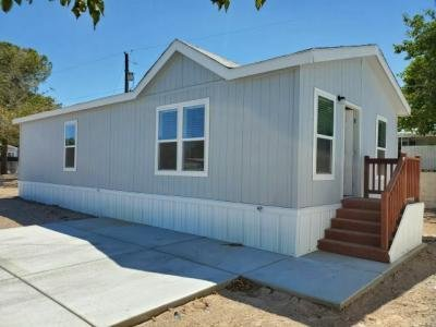 Mobile Home at 3642 Boulder Highway, #291 Las Vegas, NV 89121