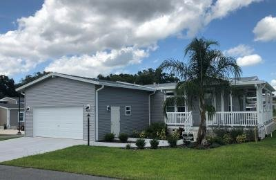 Mobile Home at 431 Watson Drive Lady Lake, FL 32159
