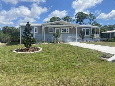 Mobile Home at 14301 Weeksonia Avenue Port Charlotte, FL 33953