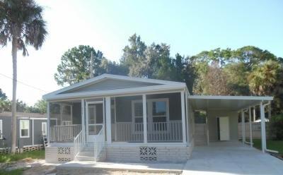 Mobile Home at 8270 W. Charmaine Drive Homosassa, FL 34448