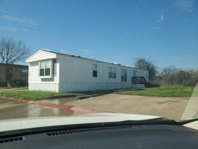 Mobile Home at 1550 N Main Street #52 Mansfield, TX 76063
