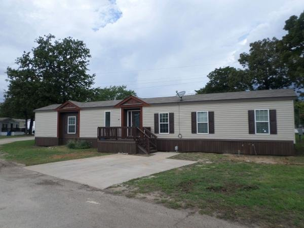 2015 Southern Energy YES HOME Mobile Home