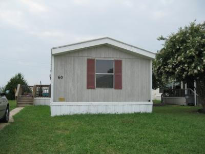 Mobile Home at 1503 Jason St Lot #60 Wylie, TX 75098