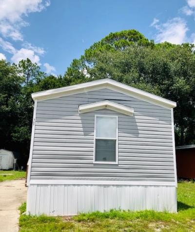 Mobile Home at 10960 Beach Blvd., #309 Jacksonville, FL 32246