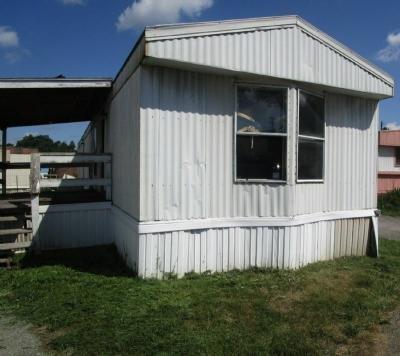 Mobile Home at 133 Rose Avenue Washington, PA 15301