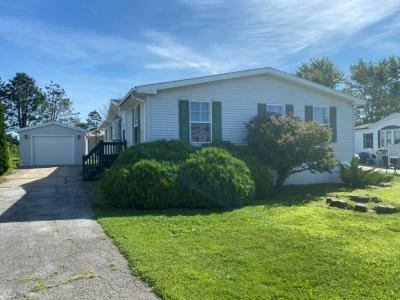 Mobile Home at 65 Partridge Lane Beecher, IL 60401