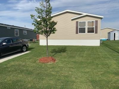 Mobile Home at 2021 Osprey Place Nw Stewartville, MN 55976
