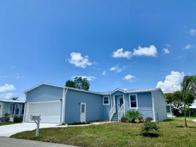 Mobile Home at 935 Cayman Avenue Venice, FL 34285