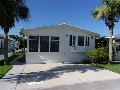 Mobile Home at 829 Nino Fort Myers, FL 33908