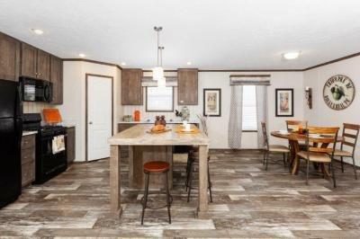 Mobile Home at 1032 Pebble Creek Drive Mount Pleasant, MI 48858