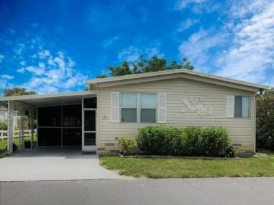 Mobile Home at 3332 Shearwater Dr Bradenton, FL 34207