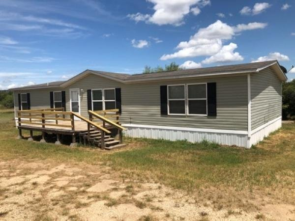 2016 97TruMH28603RH16 Mobile Home For Sale