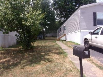 Mobile Home at 76 Spurlin Trailer Ct Richmond, KY 40475