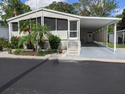 Mobile Home at 3432 St Rd 580 Safety Harbor, FL 34695