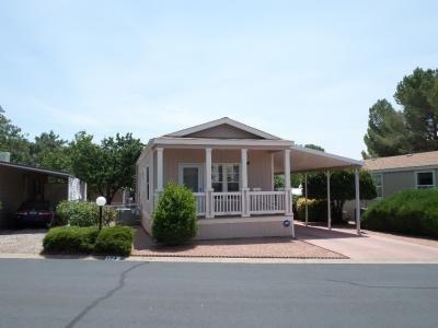 Mobile Home at 205 Sunset Dr # 154 Sedona, AZ 86336
