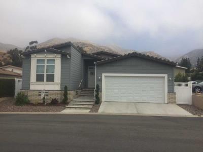 Mobile Home at 15455 Glenoaks Blvd. #563 Sylmar, CA 91342