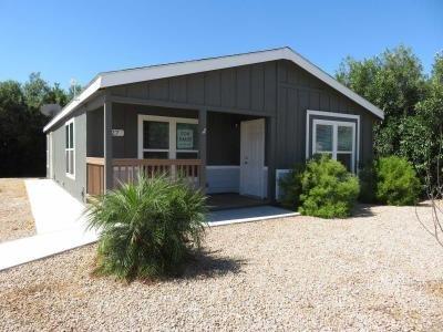 Mobile Home at 6960 W. Peoria Ave #27 Peoria, AZ 85345