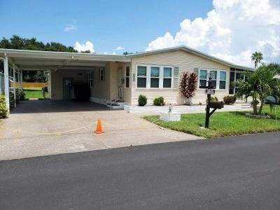 Mobile Home at 402 Tennis Winter Haven, FL 33881