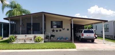 Mobile Home at 1071 Donegan Rd #1507 Largo, FL 33771