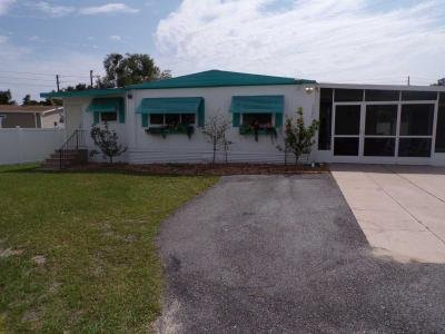 Mobile Home at 1101 Sunset Court Leesburg, FL 34788